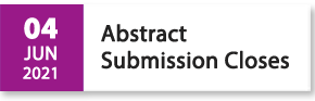 Abstract Submission Closes