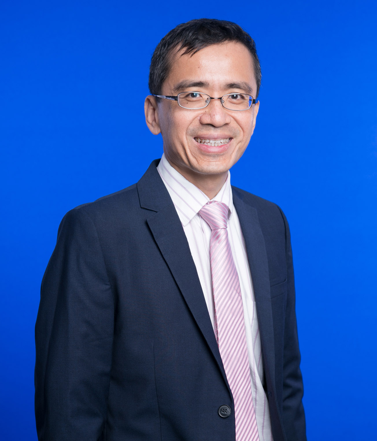 Prof Tan Eng King
