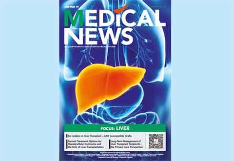 Medical News Liver Jan-Mar 2019