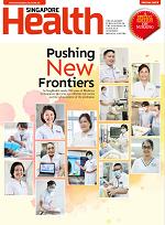 Singapore Health Special Nursing Issue 2021